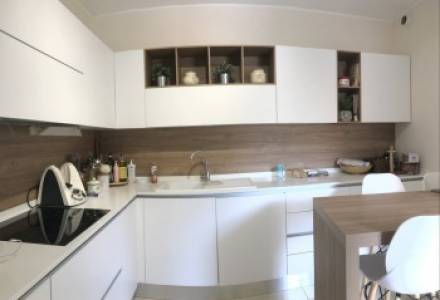 Stiava: New Apartment In Signorile Condominium