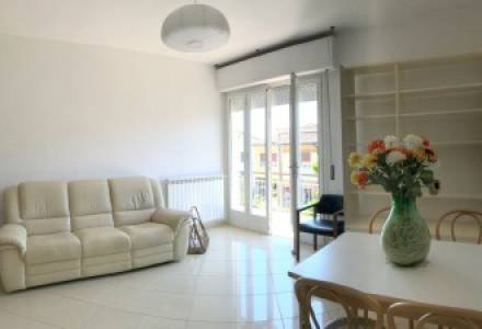 Very bright apartment in context Signorile Recently Renovated