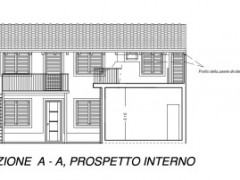 Dock: New construction of apartments with terrace, garden or resede - 1
