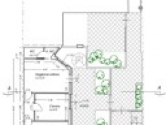 Dock: New construction of apartments with terrace, garden or resede - 2