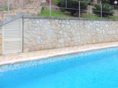 Beautiful Villa In Dominant Position With Pool - 4