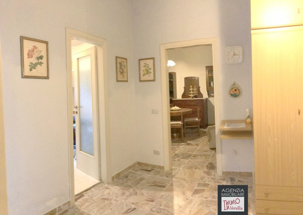 Sale undefined undefined - Ex Campo D'Aviazione: Independent apartment with garden Locality